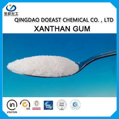 High Purity Xanthan Gum Transparent For Drink Produce Halal Certificated