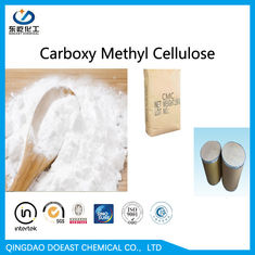 Water Soluble Carboxy Methylated Cellulose CMC Powder For Ice Cream