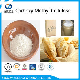 High Viscosity CMC Food Grade Additive Sodium Carboxylmethyl Cellulose