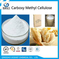 Food Grade Carboxymethyl Cellulose CMC Powder CAS 9004-32-4  Halal Certificated