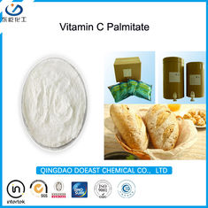 Food Antioxidant Additive Vitamin C Palmitate , Ascorbyl Palmitate Additiva Vitamin C