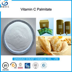 White Vitamin C Palmitate Ascorbyl Palmitate For Food Antioxidant Additive