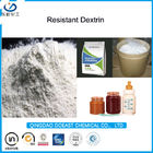 Cream White Resistant Dextrin powder Food Additive Soluble Corn Fiber