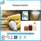 White Corn Resistant Dextrin In Food With High Fiber Content CAS 9004-53-9