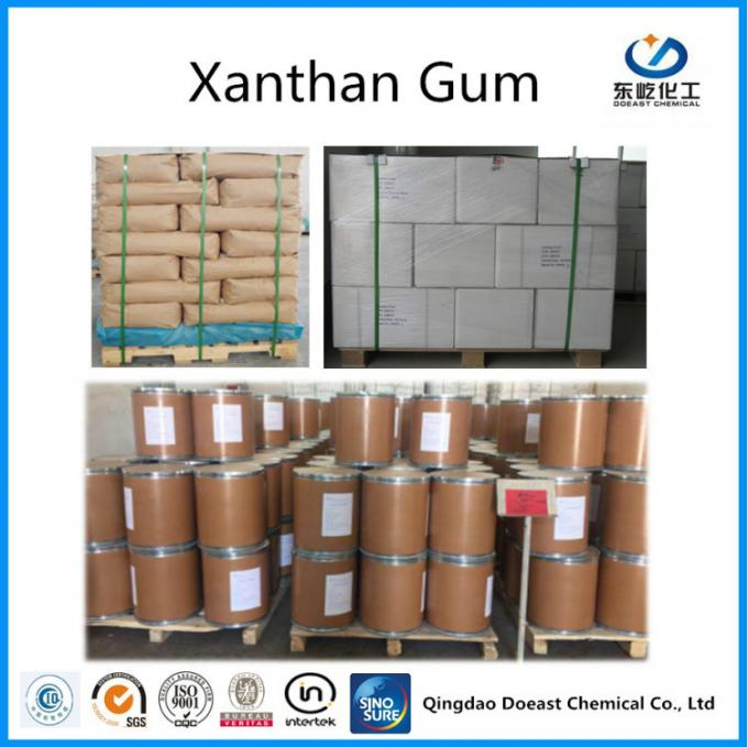 Top Quality Xanthan Gum of Food Grade