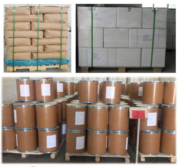 Food Additive Xanthan Gum Polymer High Purity CAS 11138-66-2